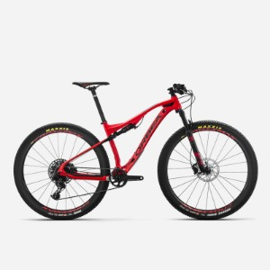 [Orbea] OIZ M50 (RED/BLACK)19