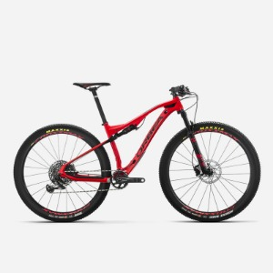 [Orbea] OIZ M30 (RED/BLACK)19