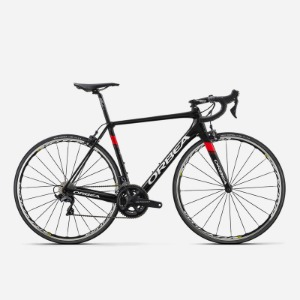 [Orbea] ORCA M20 TEAM - Red Team