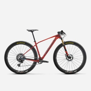 [Orbea] ALMA M-TEAM (RED/BLUE)19