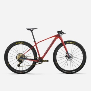 [Orbea] ALMA M-LTD(FOX포크) (RED/BLUE)19