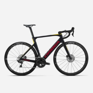 [Orbea] 오르카 AERO M20 TEAM-D 19(BLACK/RED)