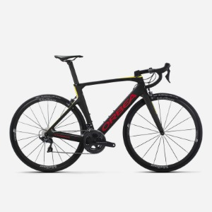 [Orbea] 오르카 AERO M20 TEAM 19 (BLACK/RED)