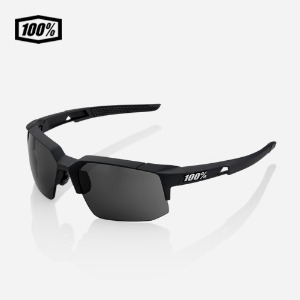 [100%] Speedcoupe-Soft Tact Black