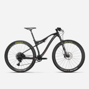 [Orbea] OIZ M50 (BLACK/ORANGE)19