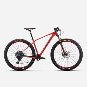 [Orbea] ALMA M15 (RED/BLUE)19