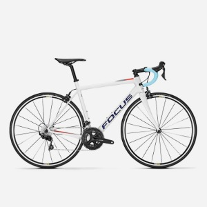 [focus] IZALCO RACE 9.7 - WHITE