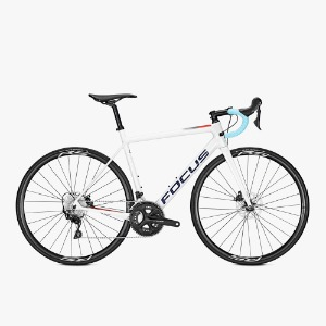 [focus] IZALCO RACE DISC-9.9 WHITE